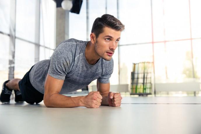 大腿四頭筋を鍛えられるトレーニングメニュー