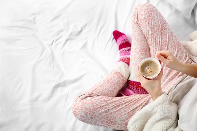クリスマスプレゼントのパジャマとルームウェアの違い