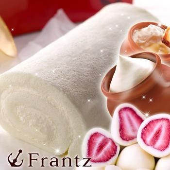 女性へのお菓子のプレゼントに神戸フランツの人気セット.jpg
