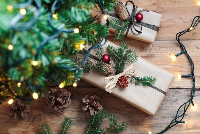 旦那へのクリスマスプレゼントは下着
