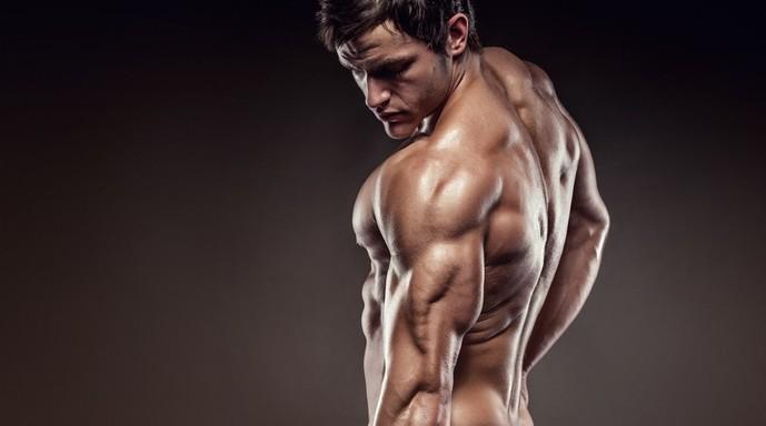 自宅で簡単に行える背筋の自重トレーニング
