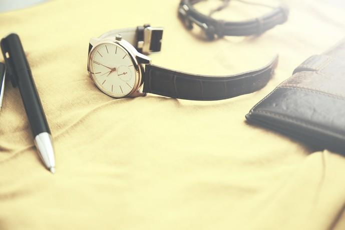 時計の予算