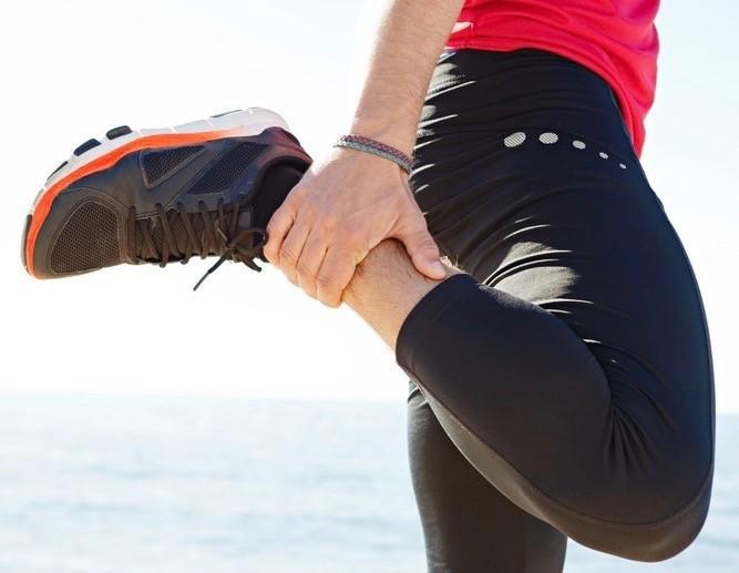 下腿三頭筋を鍛えるメリット3