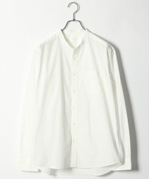RAGEBLUEの白シャツ