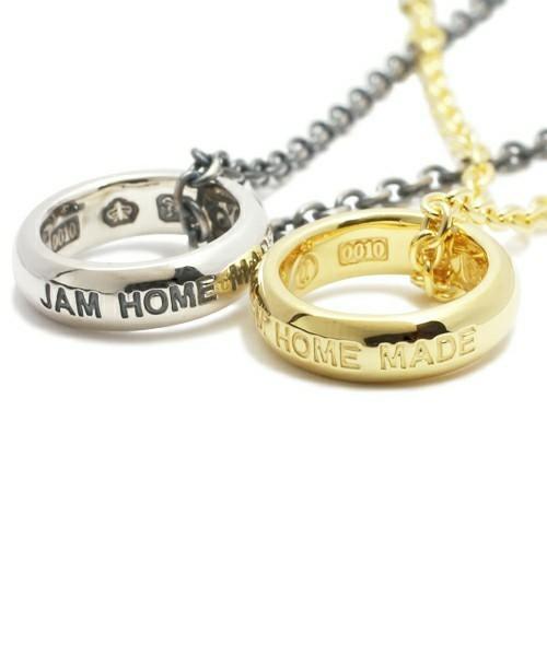 ジャムホームメイドのダイヤモンドラウンドネックレス.jpg