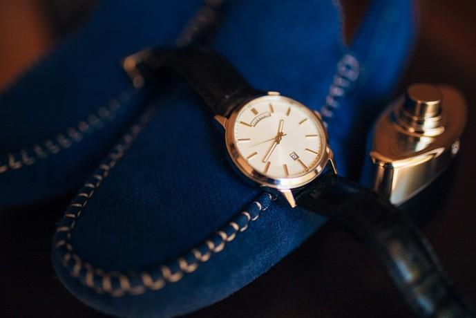 世界三大時計ブランドの魅力
