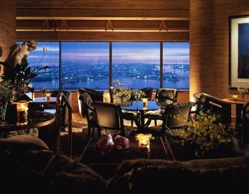 横浜ロイヤルパークホテルのシリウス