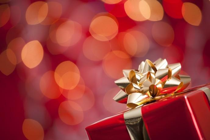 予算2000円で贈るクリスマスプレゼント