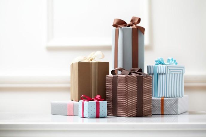3000円のプレゼントは選択肢が広い