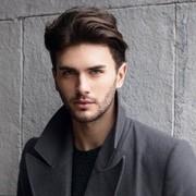 【セット解説】ツーブロック×オールバックの人気メンズヘアスタイル特集 | Smartlog