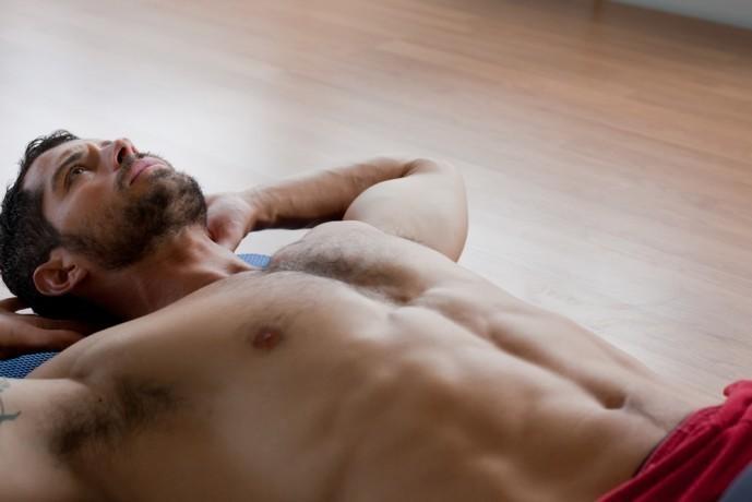 大腿四頭筋を効果的に鍛えられるトレーニング