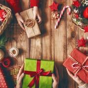 一緒に食べたいお菓子のクリスマスプレゼント。大人も子どもも嬉しい逸品とは? | Smartlog