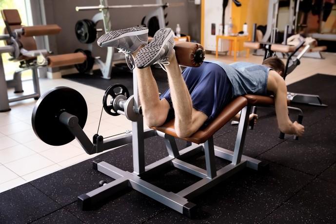 半膜様筋の効果的に鍛え方