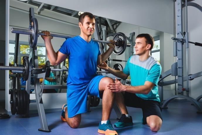 大腿四頭筋の効果的な筋トレメニュー