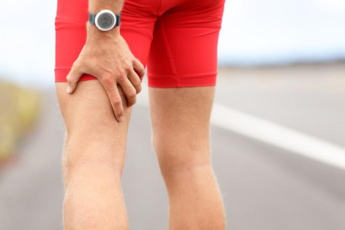 肉離れ・筋肉痛になった時の対処法