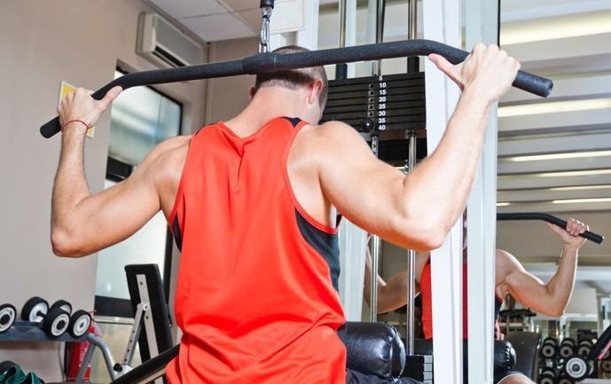 自宅で行える背筋の簡単トレーニング