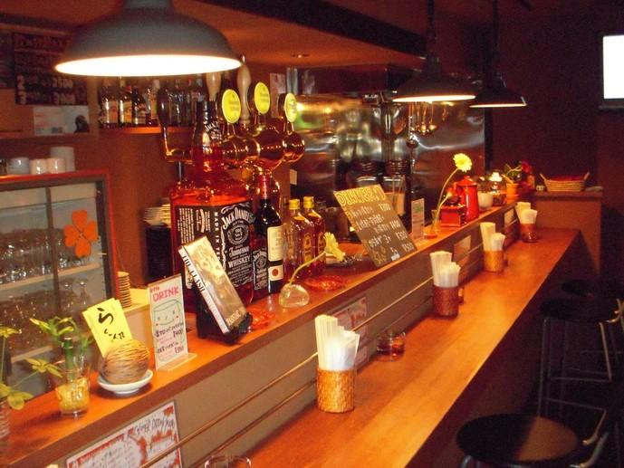 東京都新宿でおすすめのバー