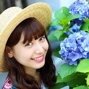 【季節で変わる美女特集】6月は麦わら女子【4週目】 | Smartlog