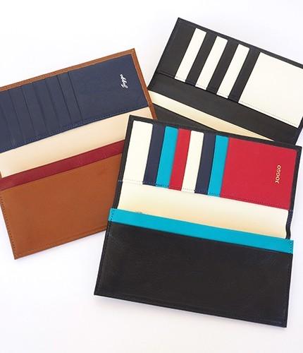 30代旦那への誕生日プレゼントはオーダーメイドの財布