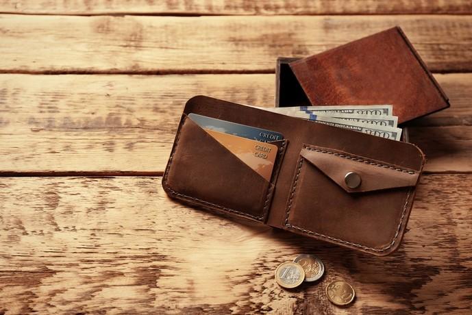 旦那へのクリスマスプレゼントは財布