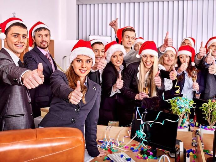 500円前後の職場や大人の友人が喜ぶクリスマスプレゼント