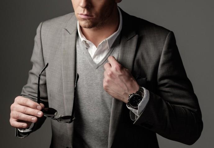 シチズンのメンズ腕時計