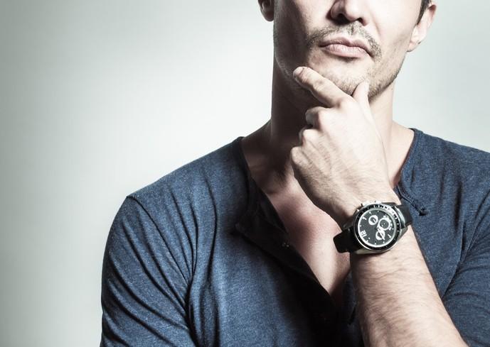 ドルガバの腕時計