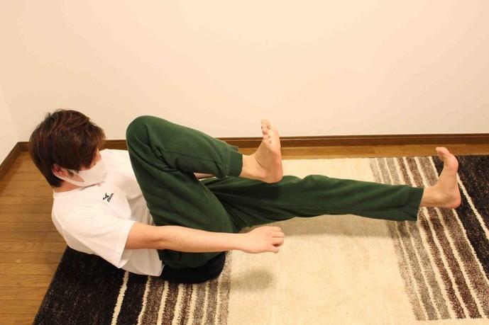 腹斜筋を鍛えられるトレーニングメニュー