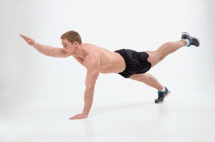 大腿四頭筋の効果的な鍛え方