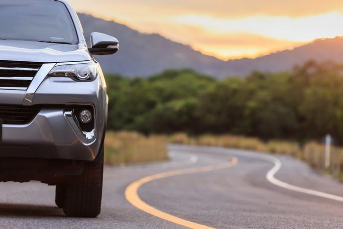 SUVの人気おすすめランキング