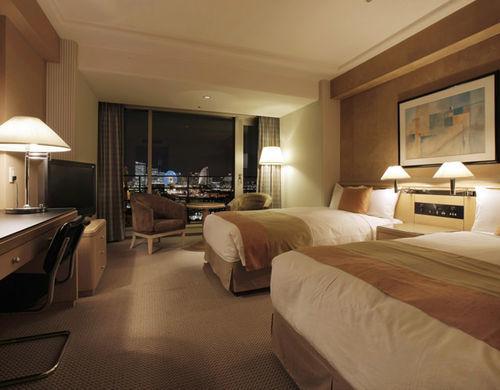 横浜のホテルニューグランド