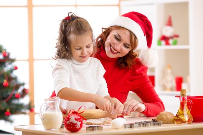 奥さんへのクリスマスプレゼントはキッチングッズ