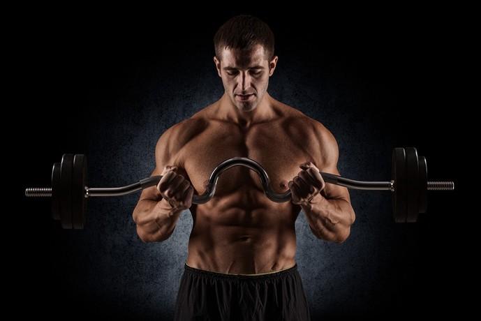 橈側手根屈筋を鍛えられるトレーニング
