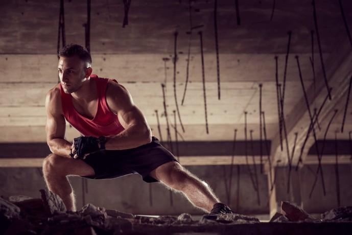 薄筋を鍛えられるトレーニング