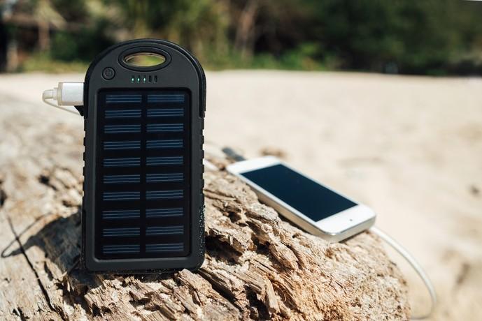 おすすめの一体型モバイルバッテリー