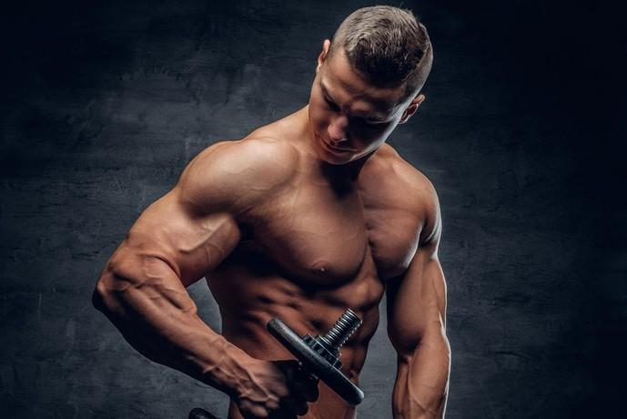 尺側手根伸筋を鍛えられるレディアルフレクション