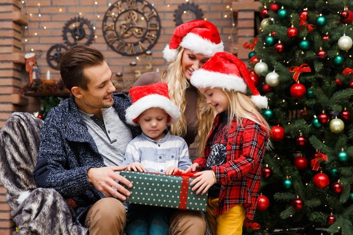 30代の奥さんや彼女へのクリスマスプレゼントランキング