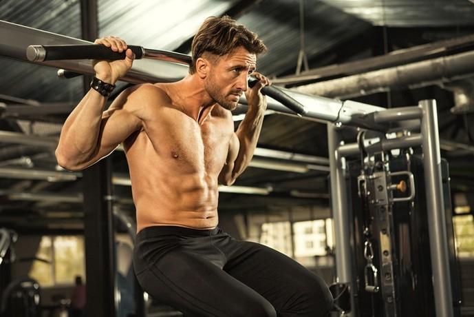 内腹斜筋を鍛えられるトレーニングメニュー