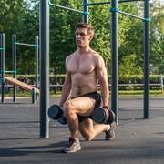 中臀筋の効果的な鍛え方。お尻を引き締める理想的なトレーニングとは | Smartlog
