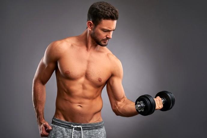 腕橈骨筋を鍛えるメリットとは