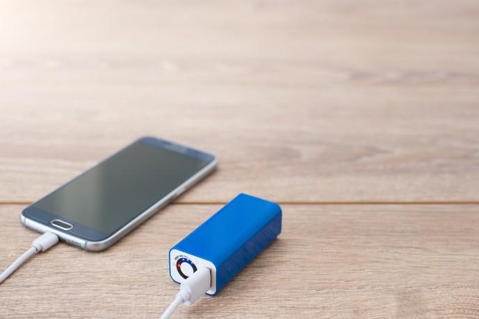 子がtなのに大容量なモバイルバッテリーの注意点
