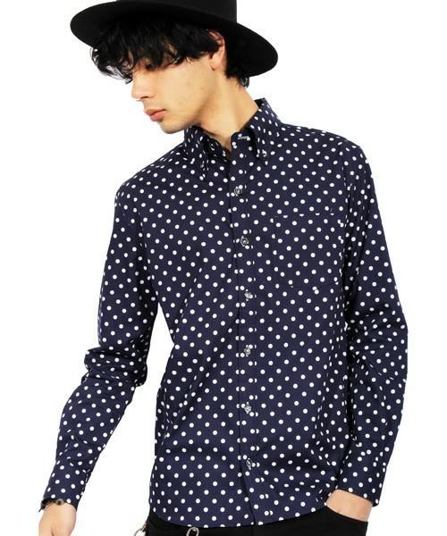 エイトの人気シャツ