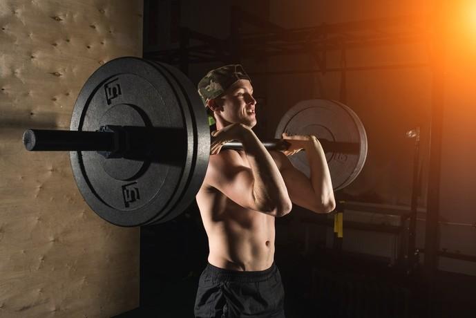恥骨筋を鍛えられるトレーニング