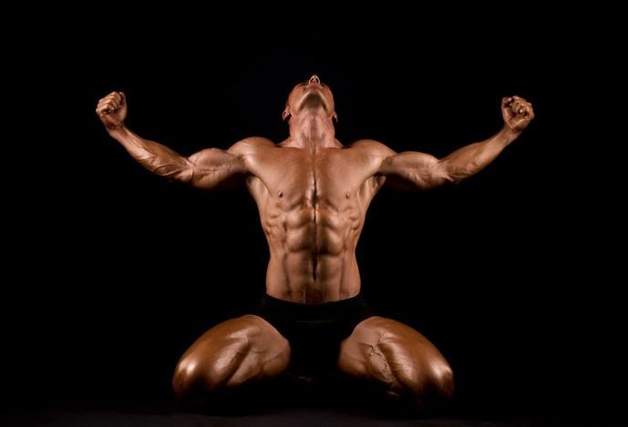 大腿筋膜張筋の役割とは