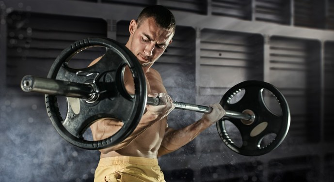 大円筋を鍛えられるトレーニングメニュー