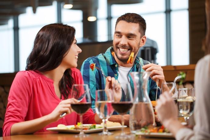 レストランで使えるギフトカード