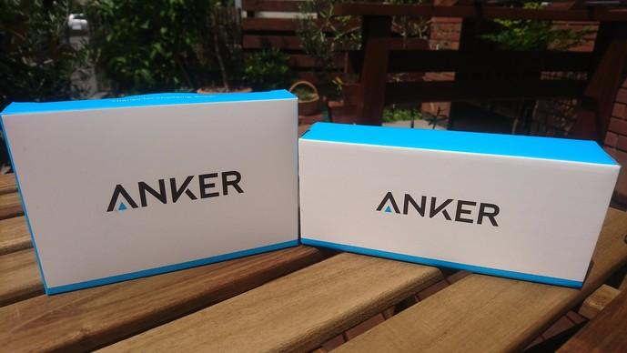 Ankerのおすすめモバイルバッテリー