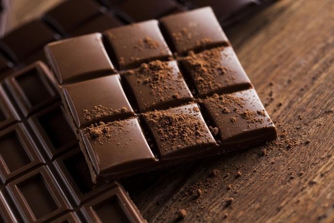3年目の記念日にチョコレートのプレゼント