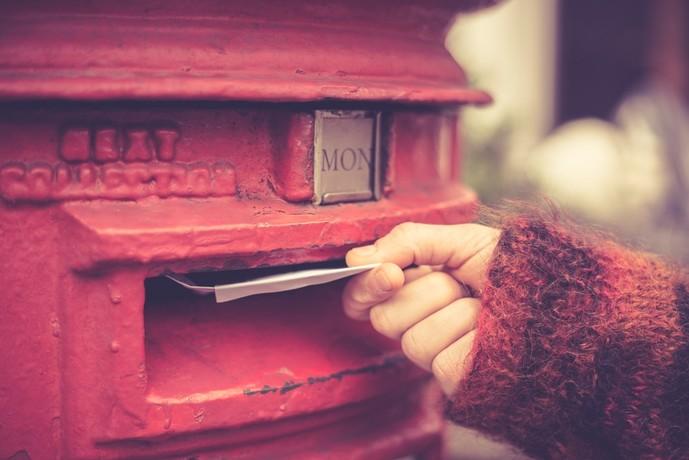 新築祝いのお返しに添える手紙について