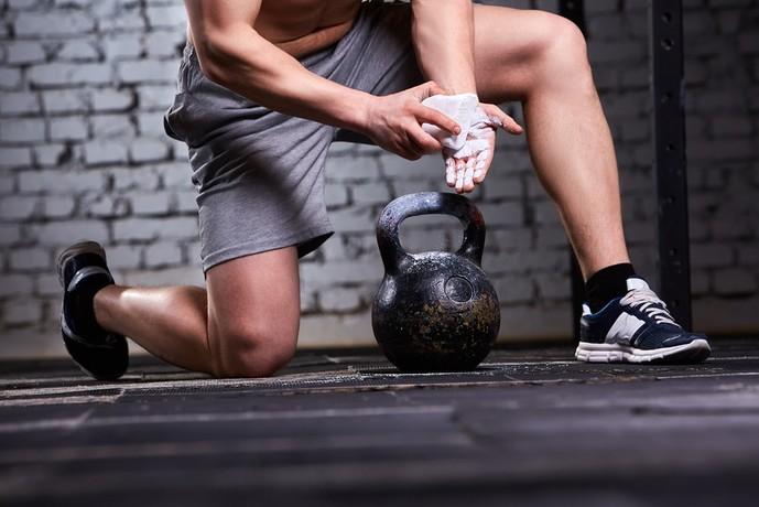 大腿筋膜直筋の位置